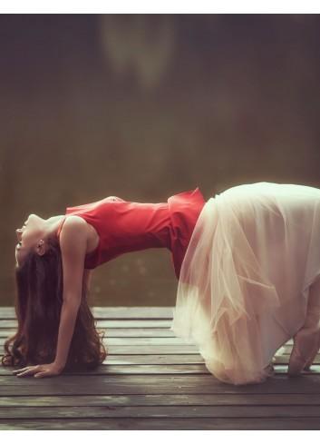 Rochie Casual Confident Ballerina
