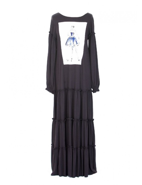 Josephine Casual Dress