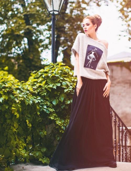Margot Vest