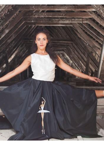 Amelia Skirt