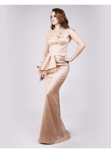 Christine Evening Dress