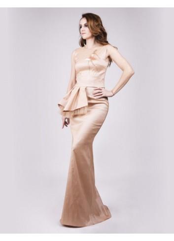Christine Evening Dress