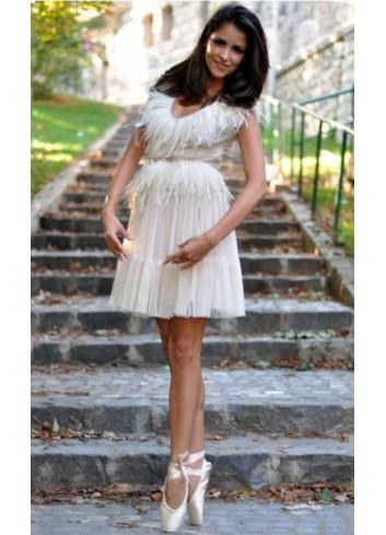 Olga Evening Dress