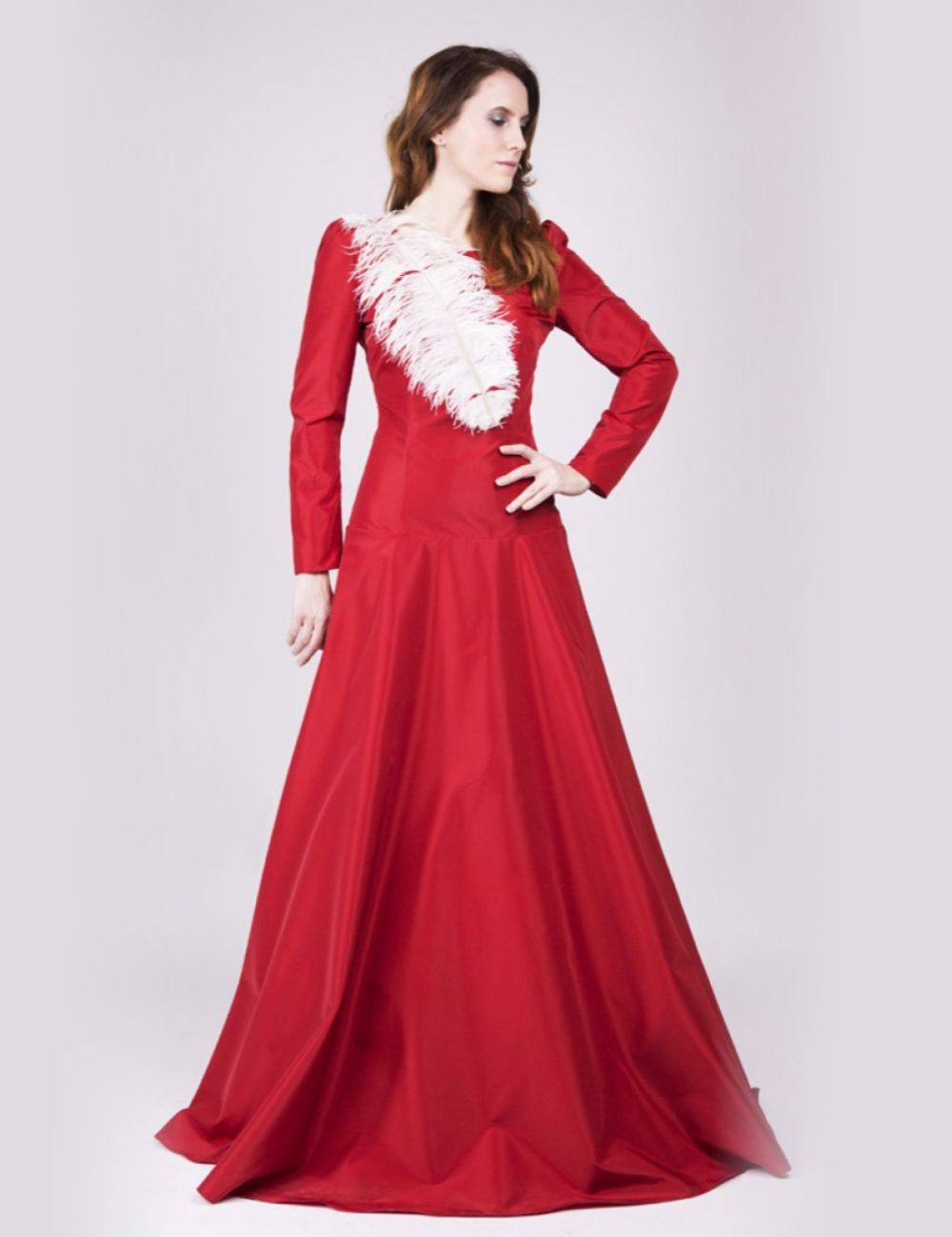 Angela Evening Dress