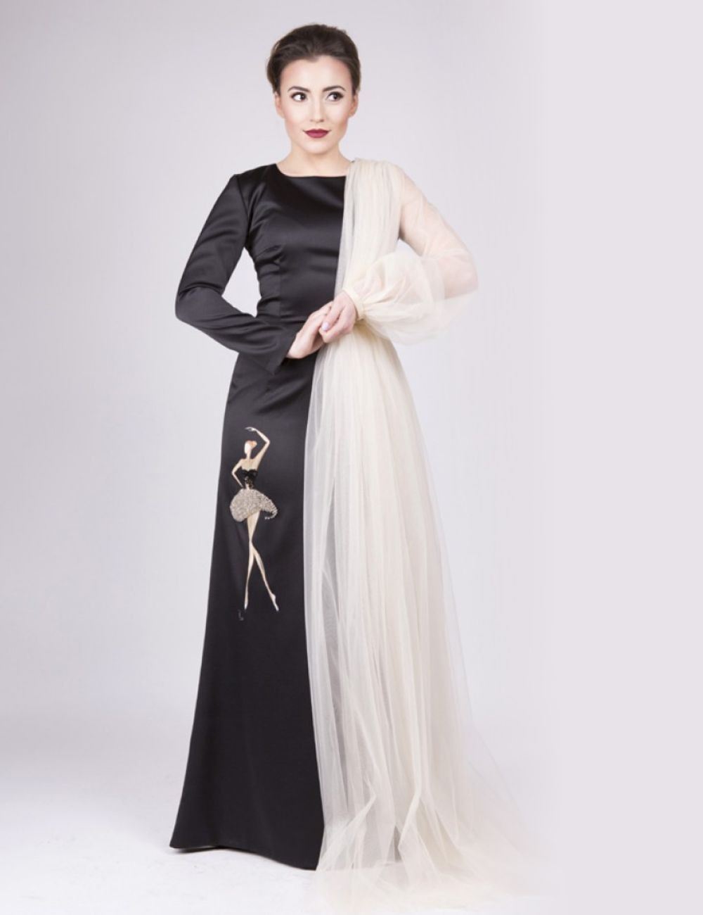 Carina Evening Dress