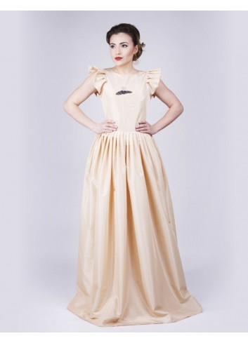 Claudia Evening Dress