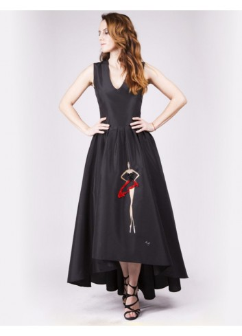 Lavinia Evening Dress