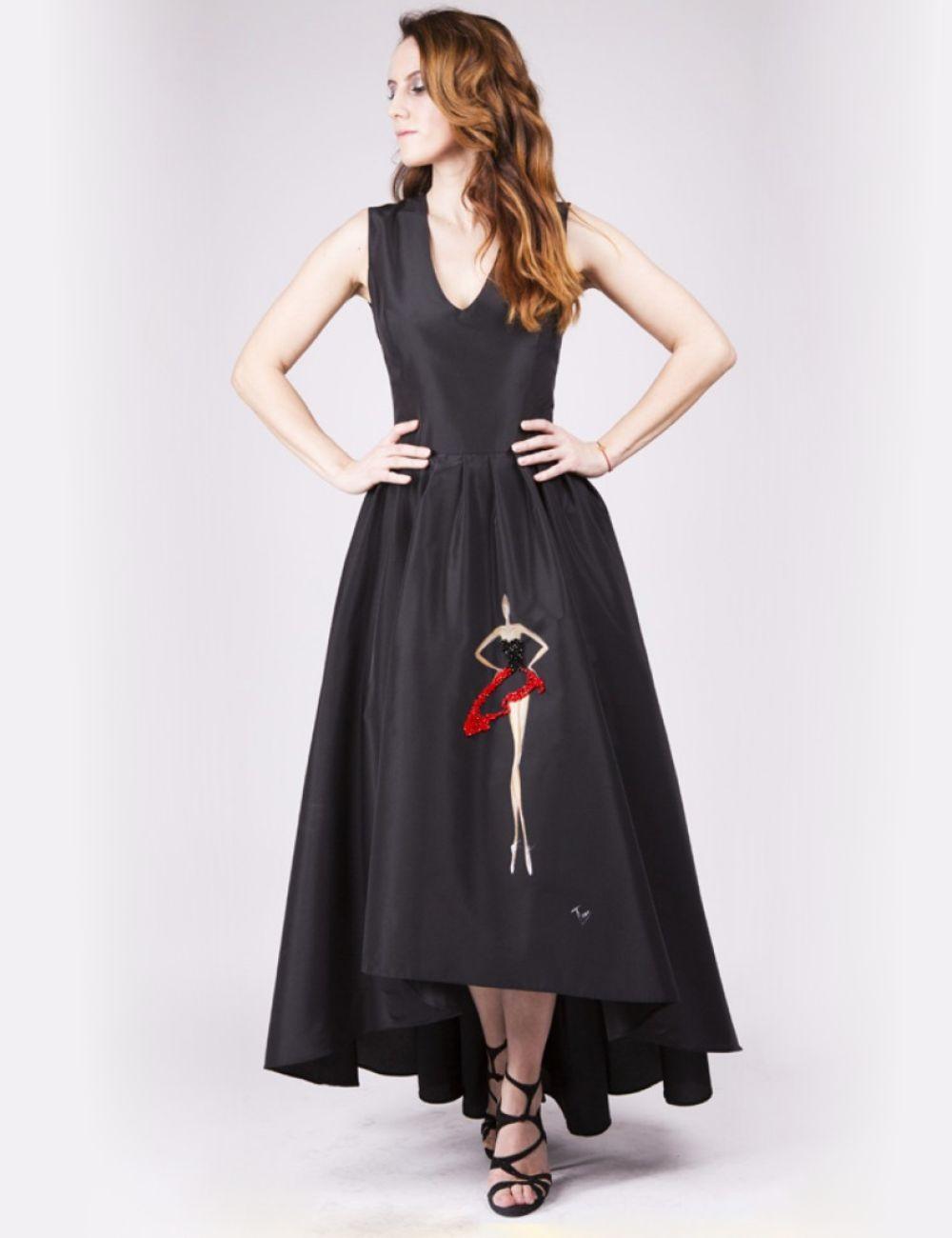 Lavinia Evening Dress