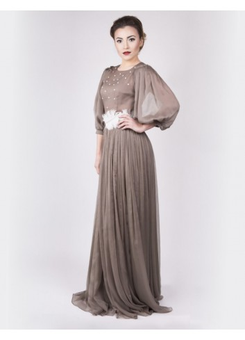 Lena Evening Dress