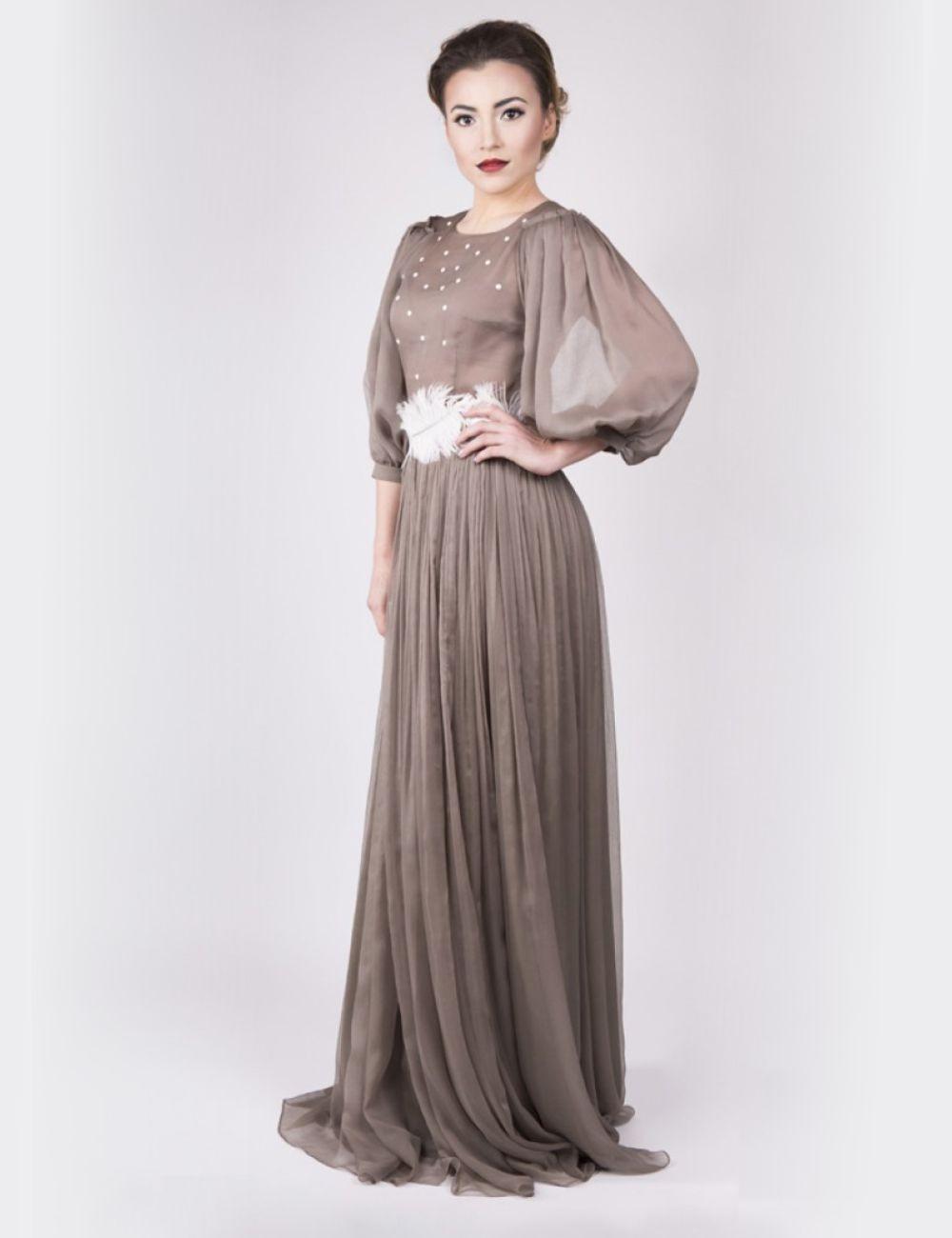 Lena Evening Dress