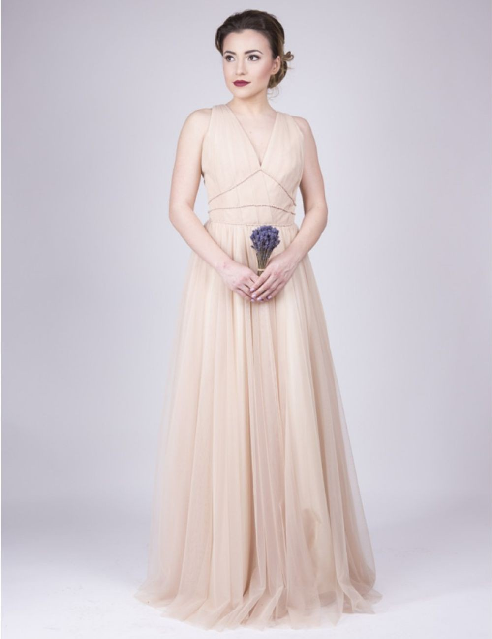 Maria Evening Dress