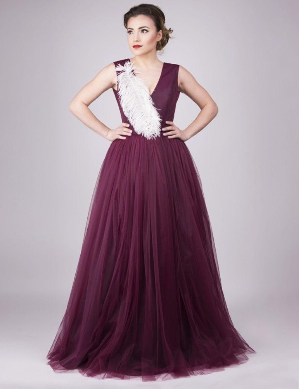 Norah Evening Dress