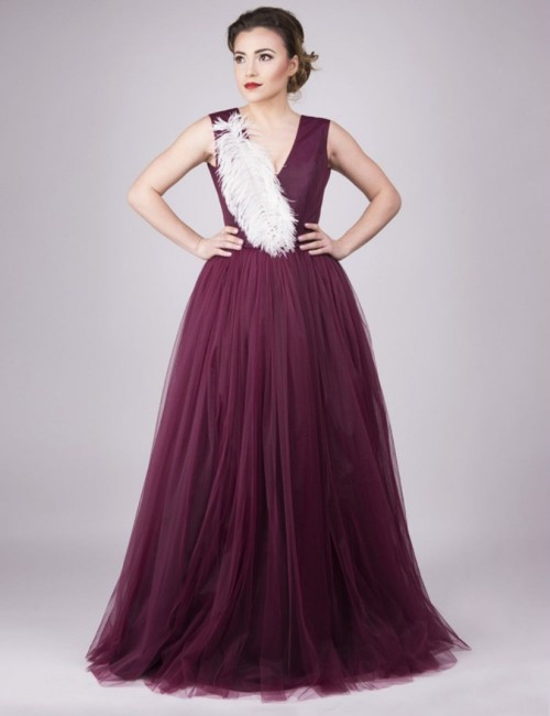 Norah Evening Dress