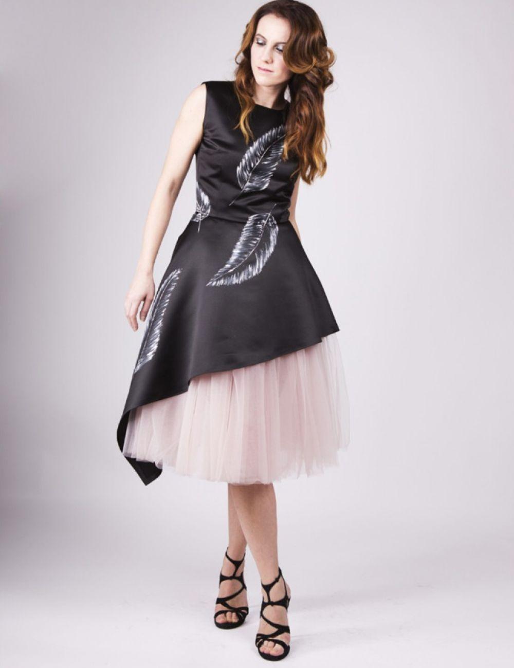 Tina Evening Dress