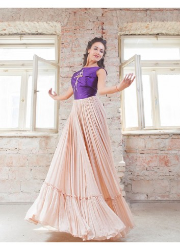 Desiree Evening Dress