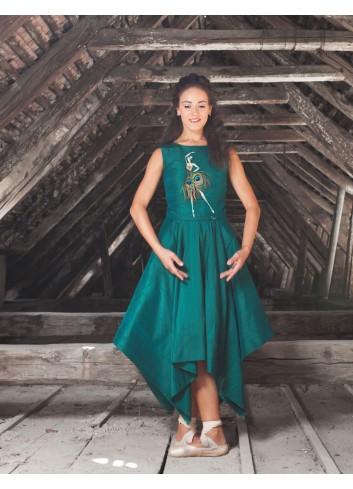 Victoria Evening Dress