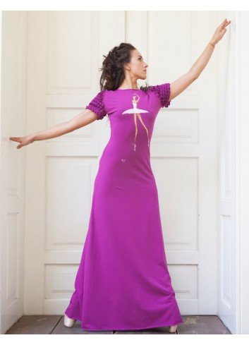 Rochie de ocazie Violetta