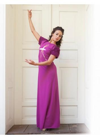 Violetta Evening Dress