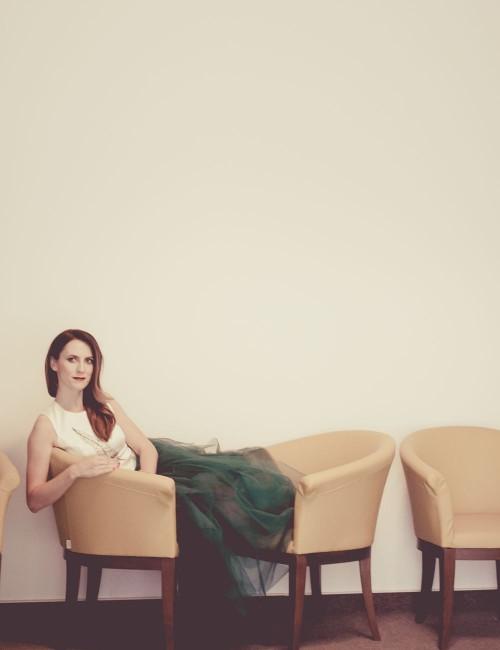 Viviana Evening Dress