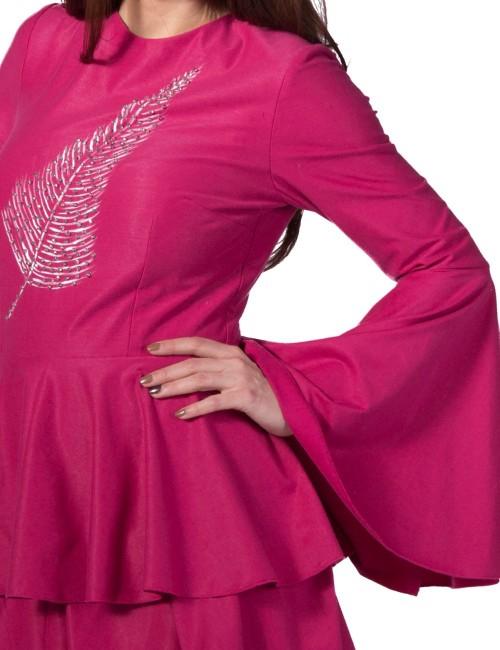 Cecilia Evening Dress