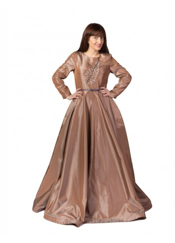 Marlene Evening Dress