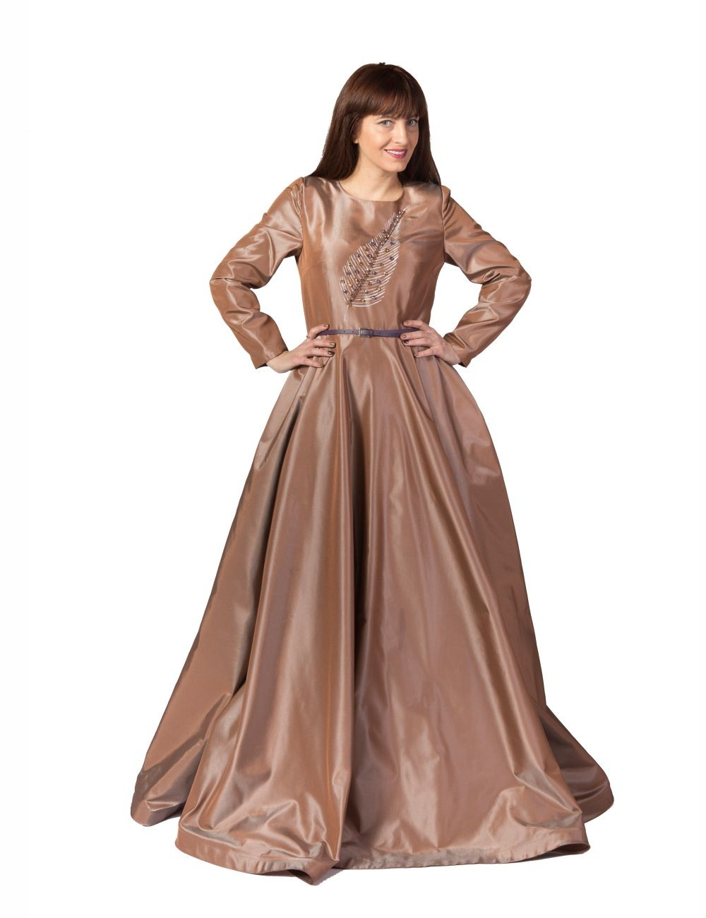 Marlene Evening Dress