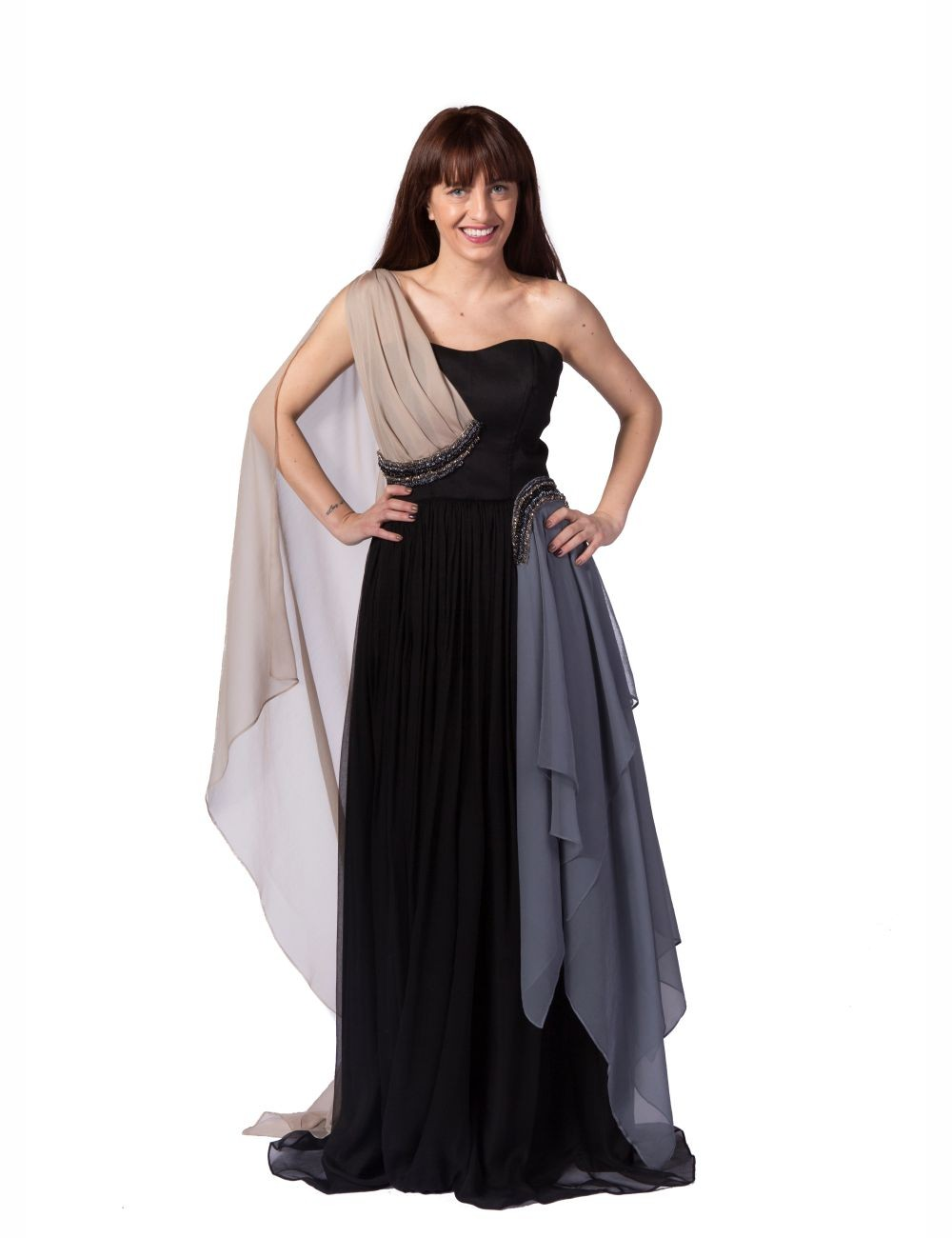 Maryanne Evening Dress