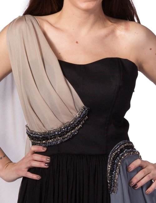 Maryanne Evening Dress