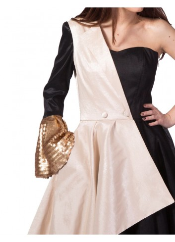 Zoe Evening Dress