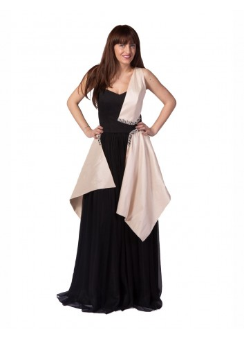 Annabelle Evening Dress