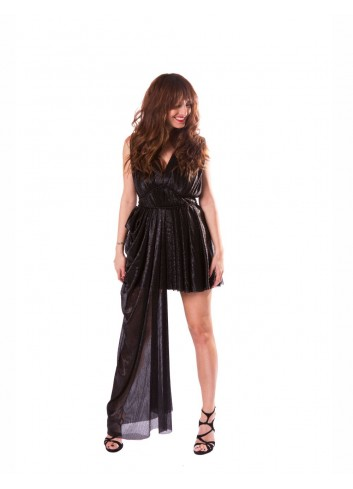 Black Diva Evening Dress
