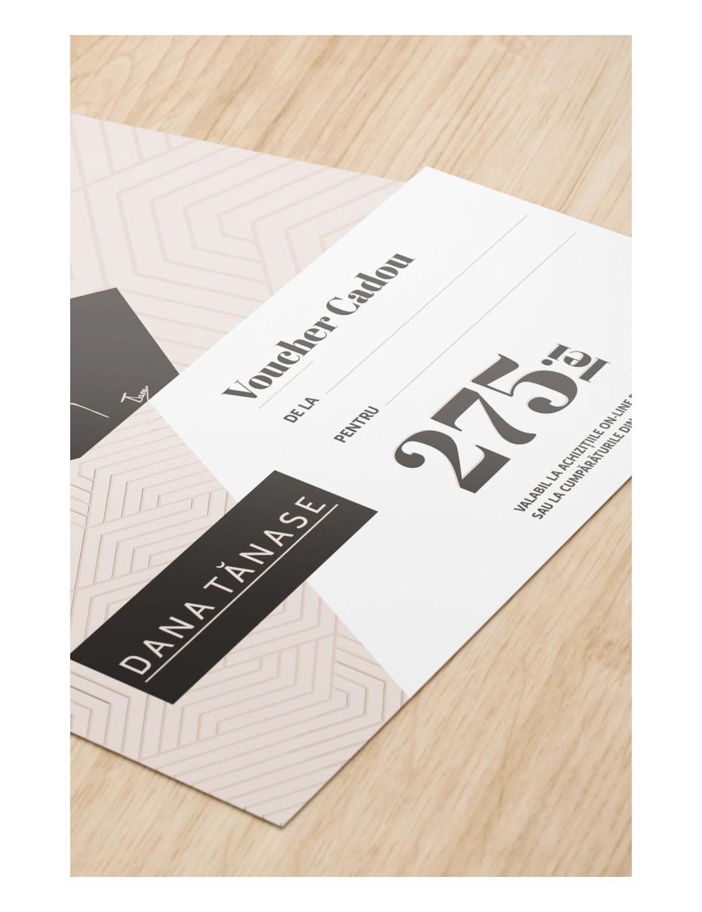Gift Card Dana Tanase