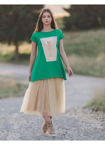 Cheeky Ballerina T-shirt