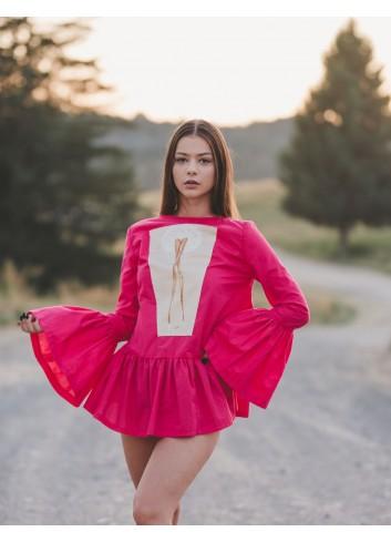 Mistery Ballerina Shirt