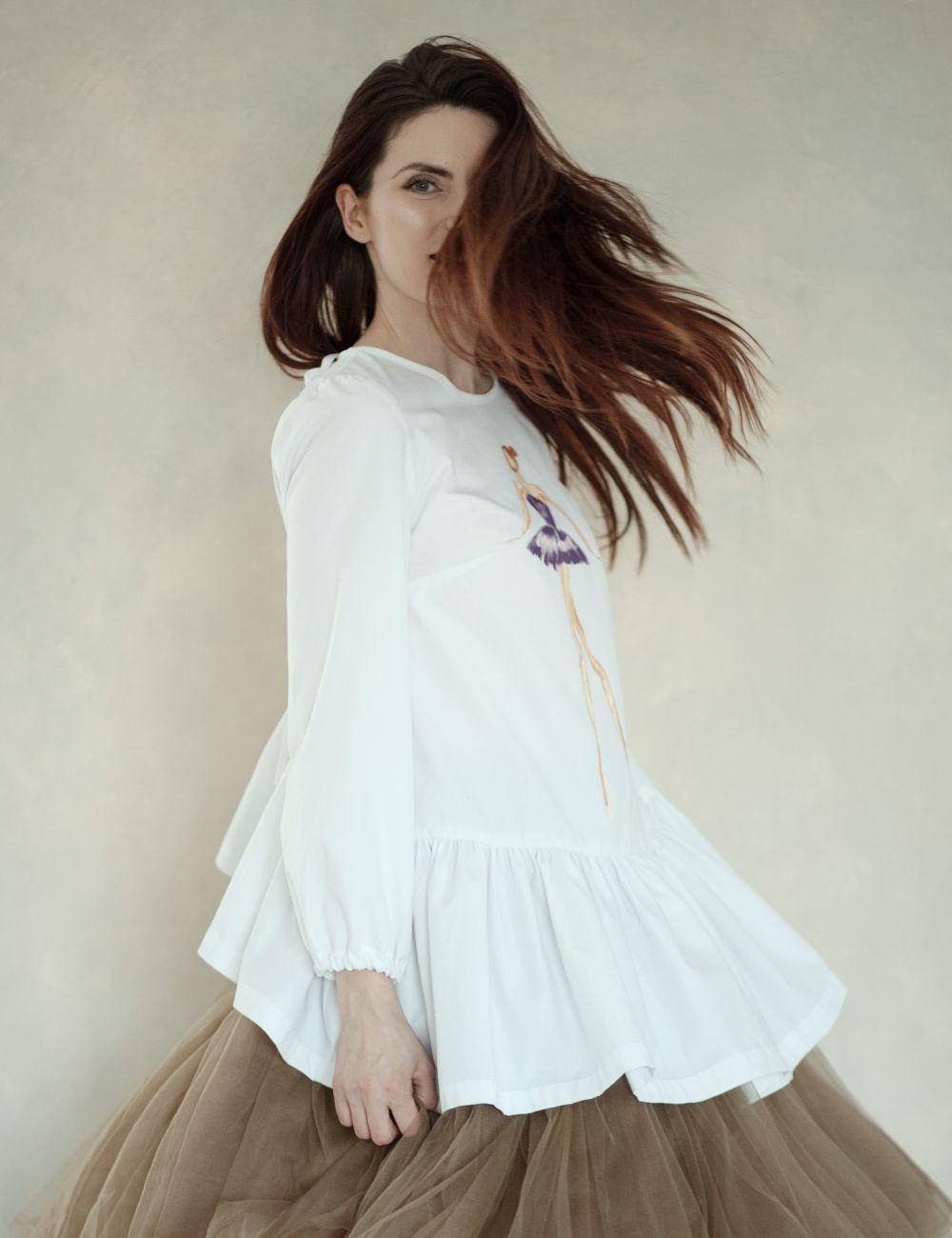 Sorina Shirt