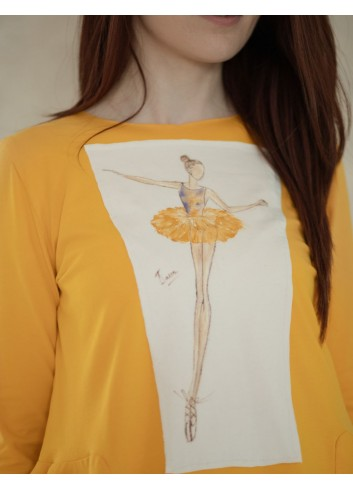 Sonia T-shirt