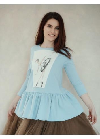 Tricou Leni
