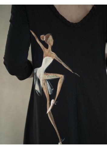Aria Casual Dress