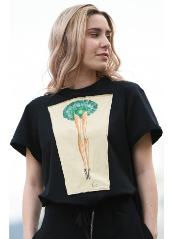 Carlia T-shirt