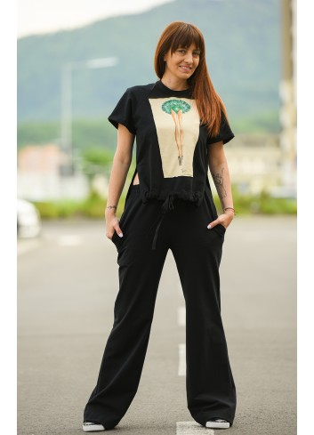 Pantalon Carlia