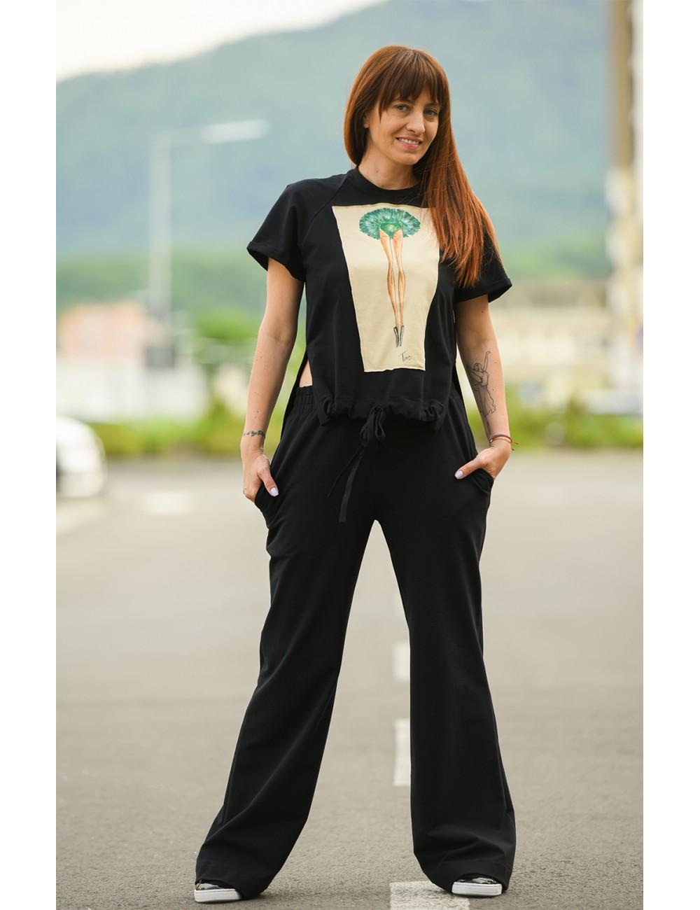 Carlia Trousers