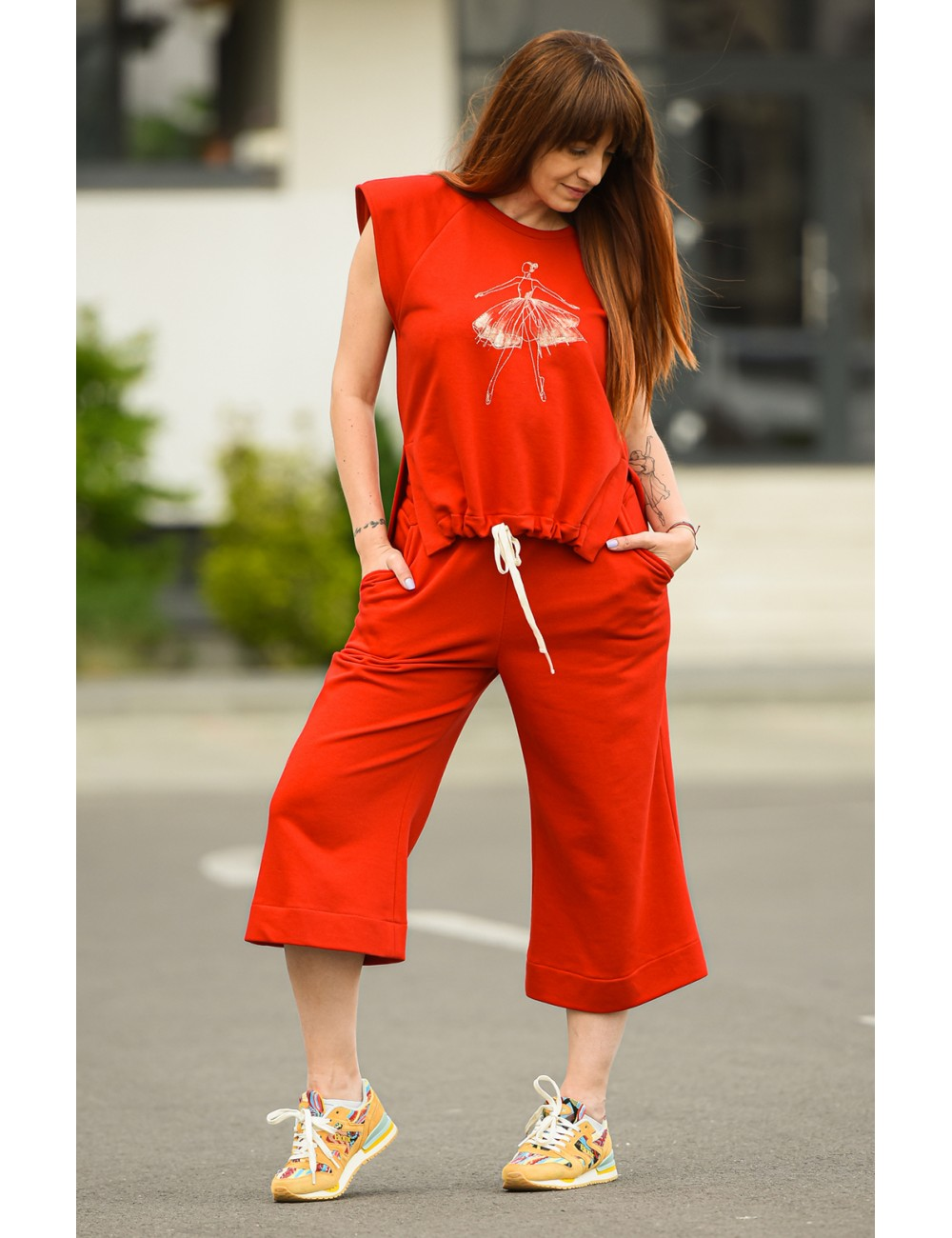 Beatrice Trousers